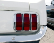 1404 Mustangs_052_ 1st gen white tail lights
