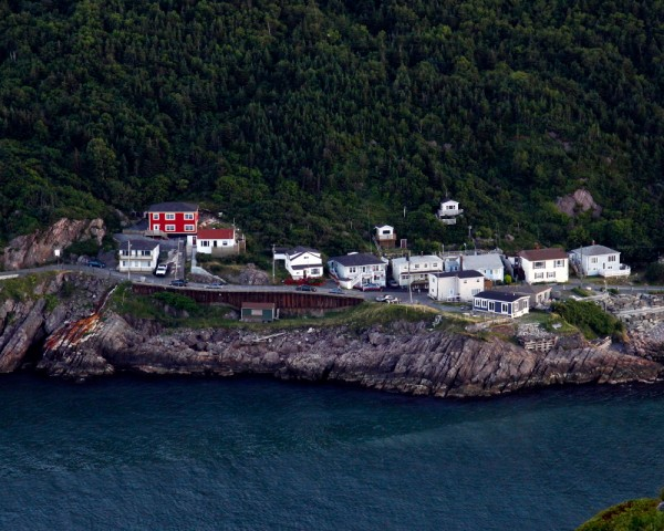harbor houses