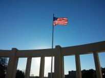 JFK memorial, Dallas, Texas
