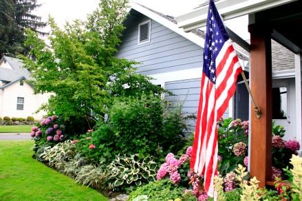 Oregon neighbors