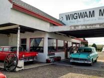 Wigwam Motel